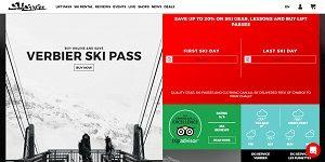 Ski Service Verbier