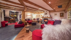 Hotel Mirabeau Verbier Schweiz