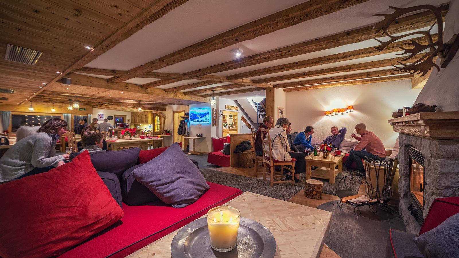 Hotel Mirabeau Verbier Switzerland
