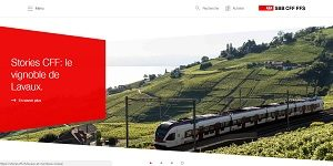 CFF – Swiss Federal Railways