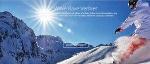 Wave Rave Verbier