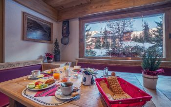 switzerland hotel ski resort