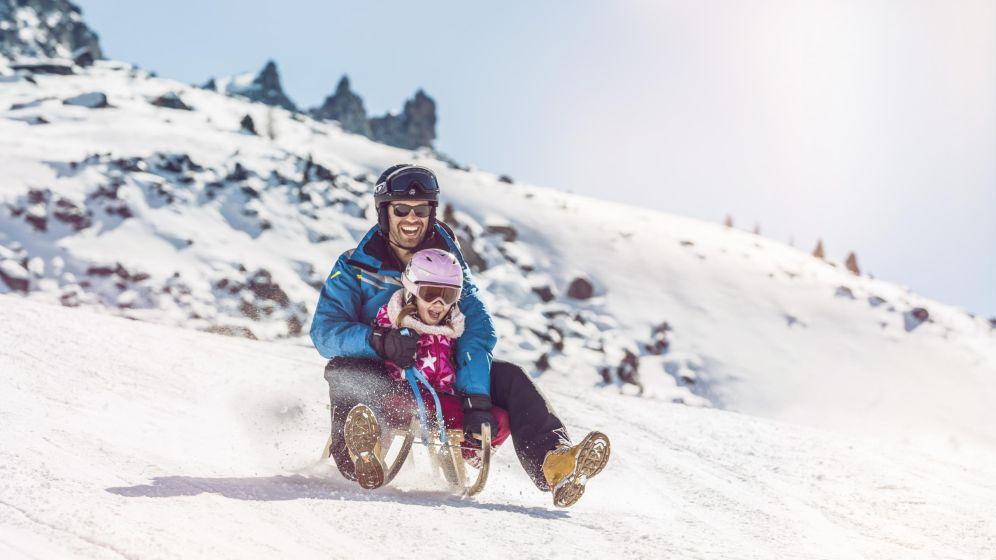 ski Verbier Switzerland