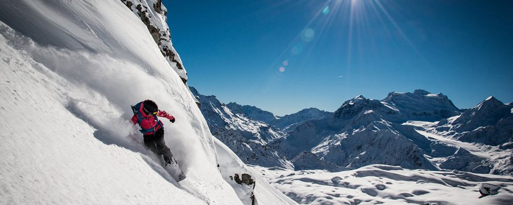 special ski offer Switzerland 2019