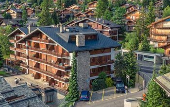 free parking hotel verbier switzerland