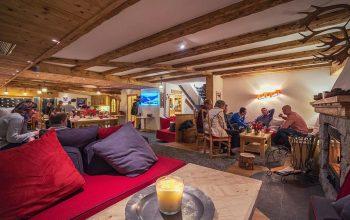 hotel ski verbier
